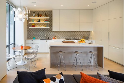 Open Shelving In The Kitchen Yay Or Nay